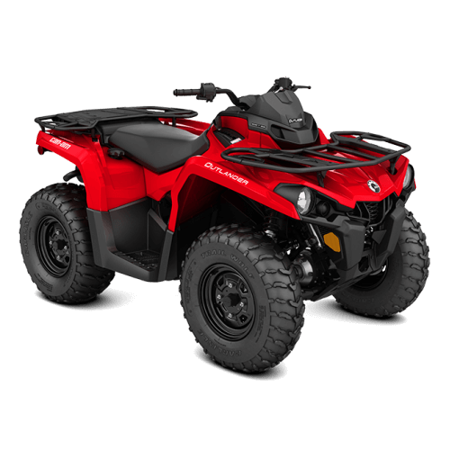 Can-Am Outlander 450 '18