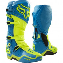 FOX  MX-BOOT INSTINCT LE BOOT TEAL