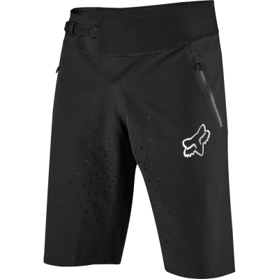 ATTACK PRO SHORT [BLK/CHRM]