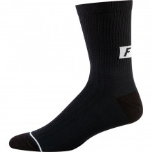 "8"" TRAIL SOCK [BLK]"