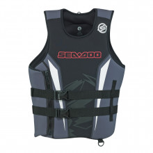 Can-am  Bombardier Force Pullover Life Jacket