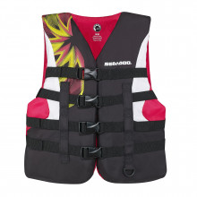 Can-am  Bombardier Ladies' Nylon Life Jacket