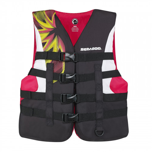 Veste Flotabilitate Can-am  Bombardier Ladies' Nylon Life Jacket
