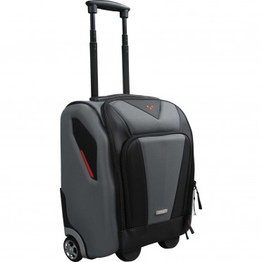 Can-am  Bombardier Rolling Travel Bag for Spyder RS & ST