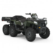 Polaris Sportsman 6x6 570 EPS '20
