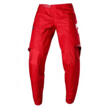 SHIFT WHIT3 LABEL BLOODLINE PANT LE [RED]
