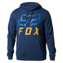 FOX HERITAGE FORGER PO FLEECE [LT INDO]