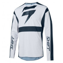 SHIFT 3LACK LABEL REPUBLIC  JERSEY LIMITED EDITION [NVY]