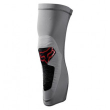 FOX ENDURO PRO KNEE GUARD [GRY VIN]