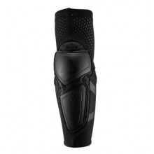 LEATT ELBOW GUARD CONTOUR BLACK