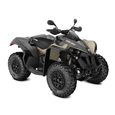 Can-Am Renegade X xc 650 T '21