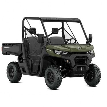 Can-Am Traxter Base HD5 T '21