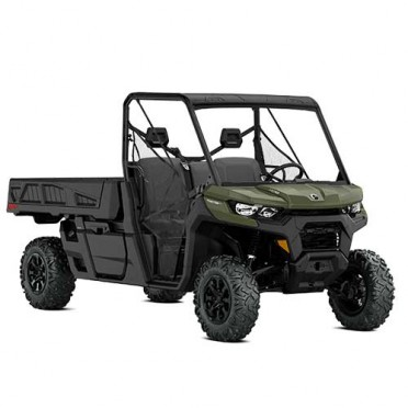 Can-Am Traxter PRO DPS HD10 '21