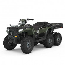 Polaris Sportsman 6x6 570 EPS '21