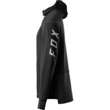 FOX DEFEND THERMO HOODED JERSEY [BLK]