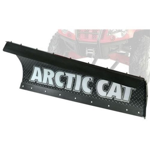 Arctic Cat Snow Plow 60 One Way lama deszapezire