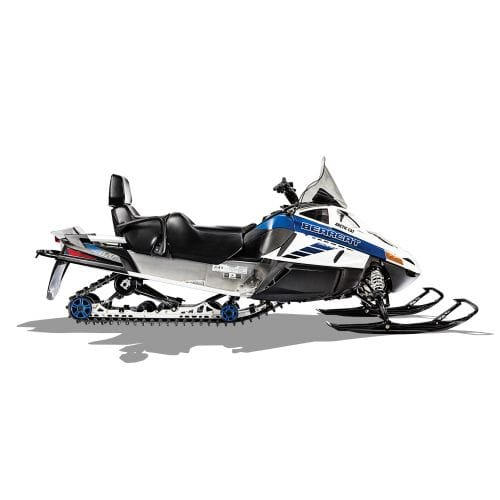 Arctic Cat Bearcat 2000 LT ES '17