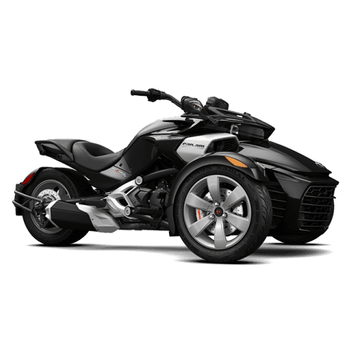 Can-Am Spyder F3 SM6 2016