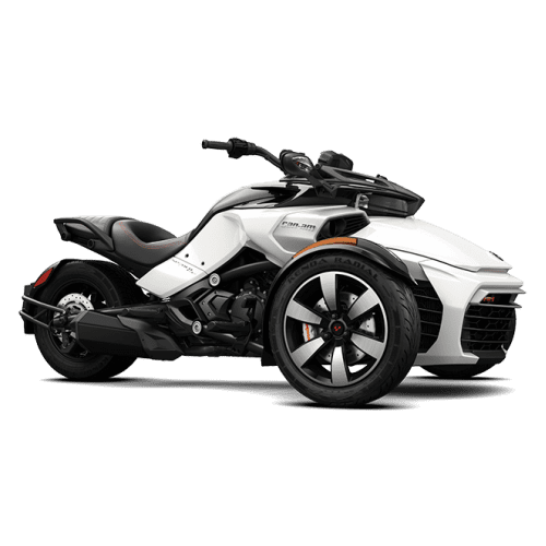 Can-Am Spyder F3-S SE6 2016