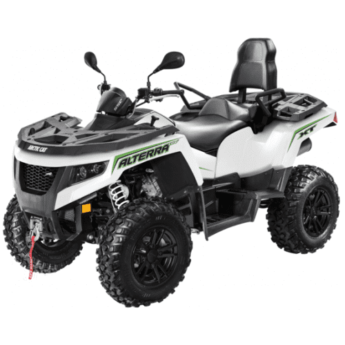 Arctic Cat Alterra TRV 550 XT '17