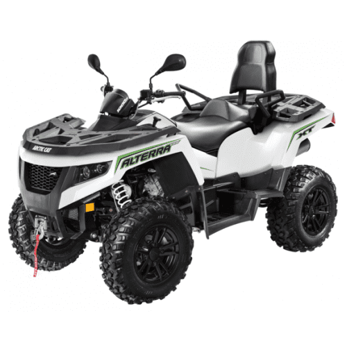 Arctic Cat Alterra TRV 1000 XT '17