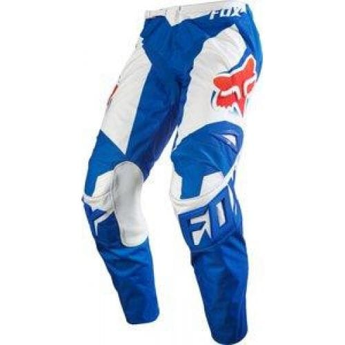 FOX  180 Race Pant -14262 Blue