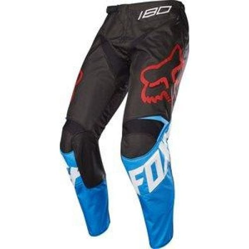 FOX  180 SABBATH SPECIAL EDITION PANT Blue-Black