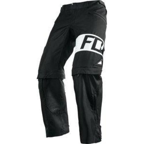 FOX  Nomad Union Pant -15150 Black
