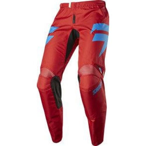 Shift  WHIT3 NINETY SEVEN PANT -18785 Red