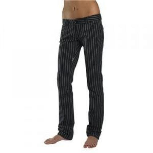 FOX  Girls Mystic Pant -50510 - Sample Black