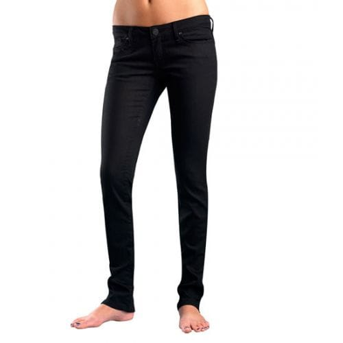 FOX  Jet Jean -50531 Punk Black