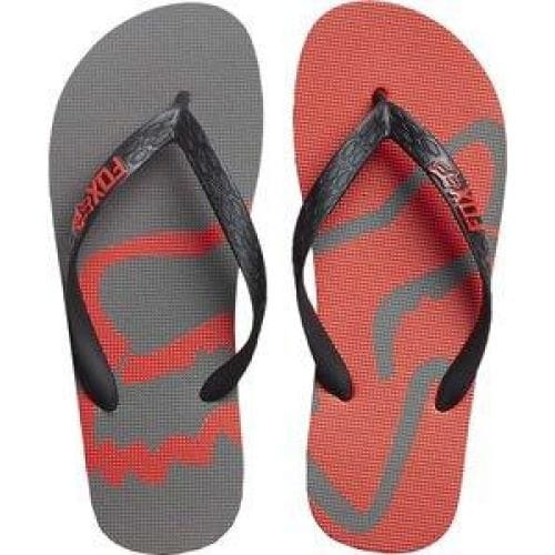 FOX  BEACHED FLIP FLOP -20171-103 Graphite
