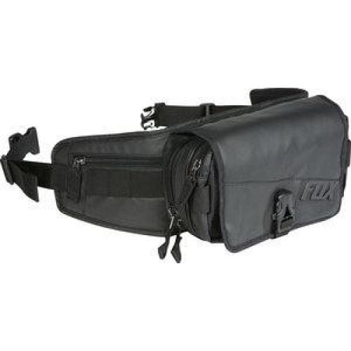 FOX  Deluxe Toolpack Black -15142 Black