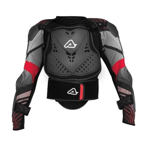 Acerbis Chest Protector Scudo Junior 2.0