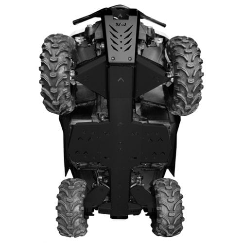 Scut Protectie PHD Can-Am Outlander 1000 XMR 2013-2016 Complet