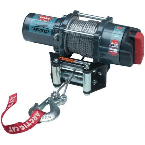 Troliu ATV Warn RT30 Winch 3.0 Premium