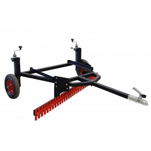 Grebla ATV-UTV Iron Baltic Grader / Road Scraper