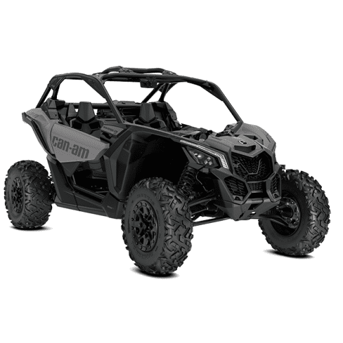Can-Am Maverick X3 X ds Turbo R '18