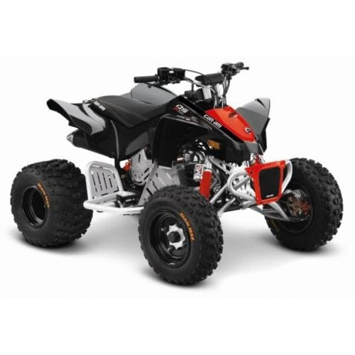 Can-Am DS 90 X '18