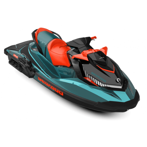Sea-Doo Wake 155 '18