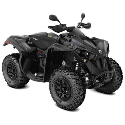 Can-Am Renegade X XC 1000 T3B ABS '18