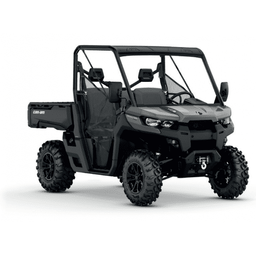 Can-Am Traxter PRO HD8 T1B '18