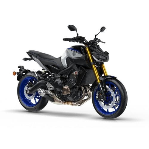 Yamaha MT-09 SP ABS '18