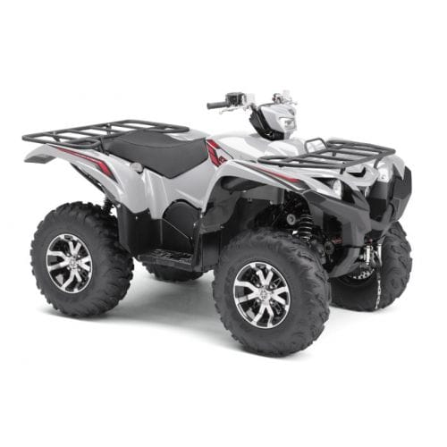 Yamaha Grizzly 700 EPS LE '18