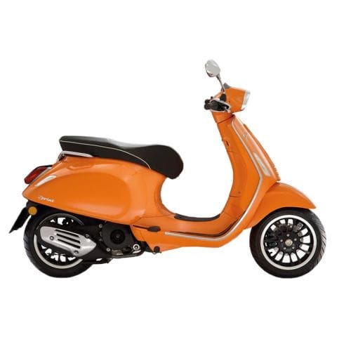 Vespa Sprint 125 3V ABS '18
