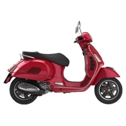 Vespa GTS Super 300 ABS '19