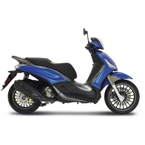 Piaggio Beverly S 300 ABS ASR '18