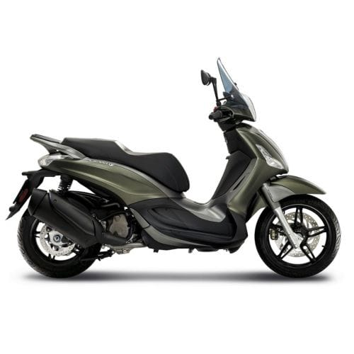 Piaggio Beverly Sport Touring 350 ABS ASR '19