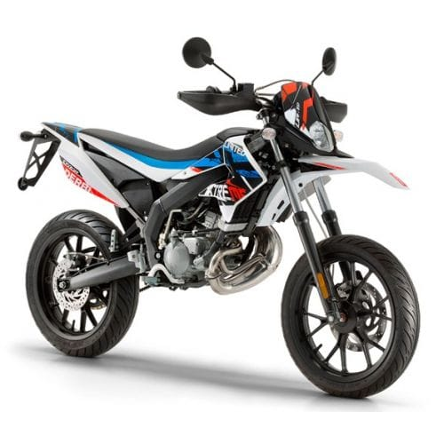 Derbi Senda DRD X-Treme 50 SM Limited Edition '18