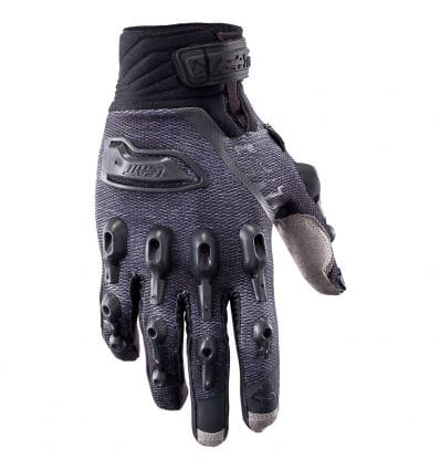 Leatt  GLOVE GPX 5.5 WINDBLOCK BLK/GRY
